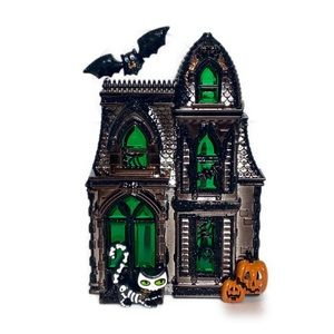 Bath and Body Works Haunted House Nightlight